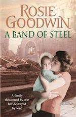A Band of Steel af Rosie Goodwin