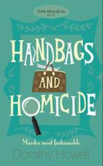 Handbags and Homicide af Dorothy Howell