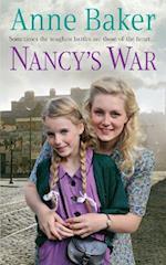 Nancy's War af Anne Baker