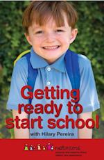 Getting Ready to Start School