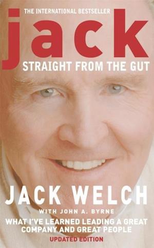Jack af Jack Welch