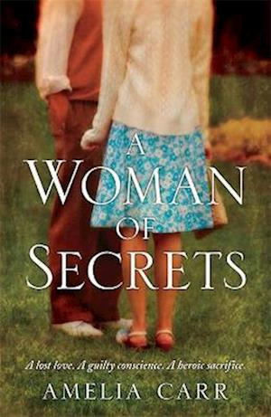 A Woman of Secrets
