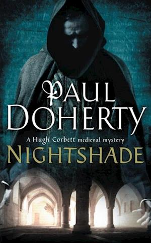 Nightshade (Hugh Corbett Mysteries, Book 16)