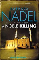 A Noble Killing (Inspector Ikmen Mystery 13)