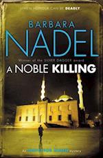 Noble Killing (Inspector Ikmen Mystery 13)