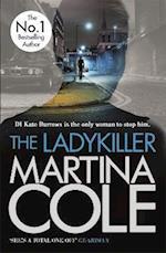 The Ladykiller af Martina Cole