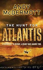 Hunt For Atlantis (Wilde/Chase 1) (WildeChase)