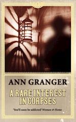 Rare Interest in Corpses af Ann Granger