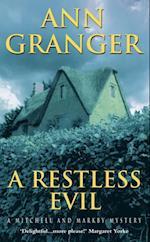 Restless Evil af Ann Granger