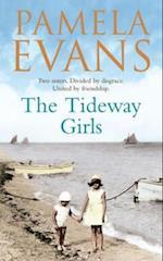 Tideway Girls af Pamela Evans