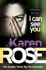 I Can See You (The Minneapolis Series Book 1) af Karen Rose