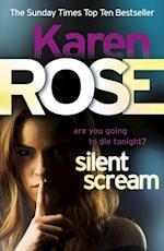 Silent Scream (The Minneapolis Series Book 2) af Karen Rose