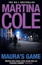 Maura's Game af Martina Cole