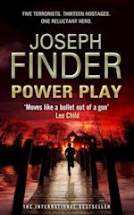 Power Play af Joseph Finder