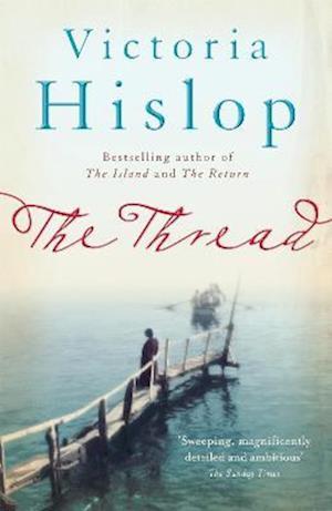 Bog paperback The Thread af Victoria Hislop
