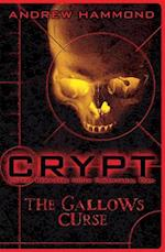 CRYPT: The Gallows Curse af Andrew Hammond