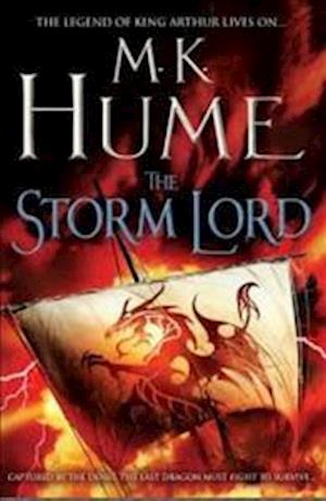 The Storm Lord (Twilight of the Celts Book II)