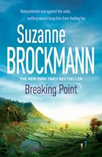 Breaking Point: Troubleshooters 9 af Suzanne Brockmann