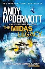 The Midas Legacy (WildeChase, nr. 12)