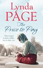 Price to Pay af Lynda Page