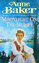 Moonlight on the Mersey af Anne Baker