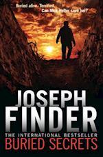 Buried Secrets af Joseph Finder