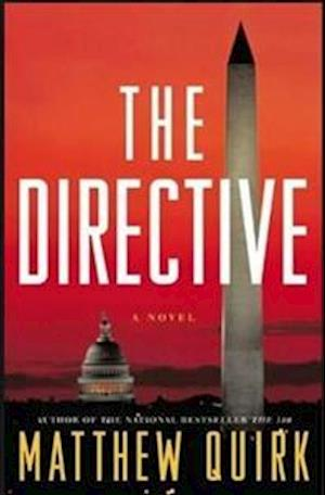 The Directive (Mike Ford 2)