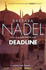 Deadline (Inspector Ikmen Mystery 15) af Barbara Nadel
