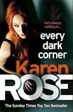 Every Dark Corner (The Cincinnati Series Book 3) af Karen Rose