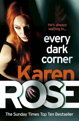 Every Dark Corner (The Cincinnati Series Book 3) af Karen Rose