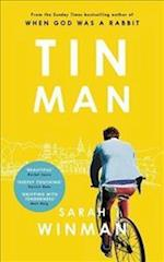 Tin Man: Shortlisted for Costa Novel of the Year 2017 af Sarah Winman