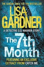 7th Month (A Detective D.D. Warren Short Story)