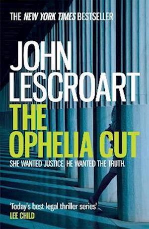 The Ophelia Cut (Dismas Hardy series, book 14)