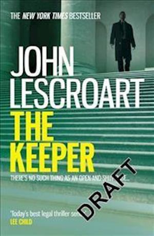 The Keeper (Dismas Hardy series, book 15)