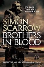 Brothers in Blood af Simon Scarrow