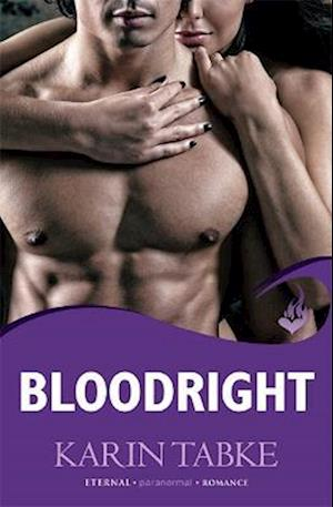 Bloodright: Blood Moon Rising Book 2