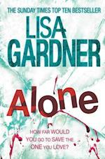 Alone (Detective D.D. Warren 1) af Lisa Gardner