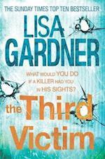 The Third Victim (FBI Profiler 2)