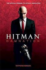 Hitman: Damnation af Raymond Benson