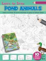 Learn to Draw - Pond Animals af Robert Hamilton