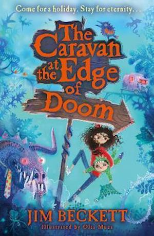 Caravan at the Edge of Doom
