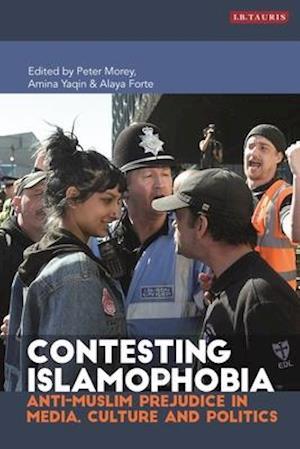 Contesting Islamophobia