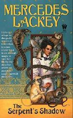 The Serpent's Shadow af Mercedes Lackey
