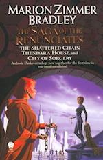 The Saga of the Renunciates af Marion Zimmer Bradley