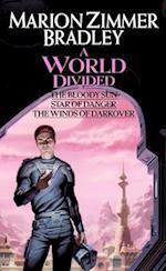A World Divided af Marion Zimmer Bradley