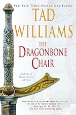 The Dragonbone Chair af Tad Williams