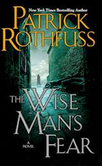 The Wise Man's Fear (Kingkiller Chronicles)
