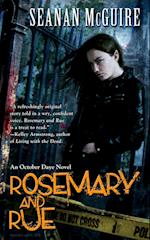 Rosemary and Rue (October Daye)