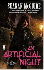 An Artificial Night (October Daye)