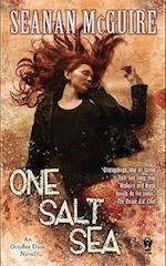 One Salt Sea (October Daye)